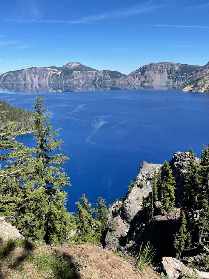 Crater Lake National Park image 1