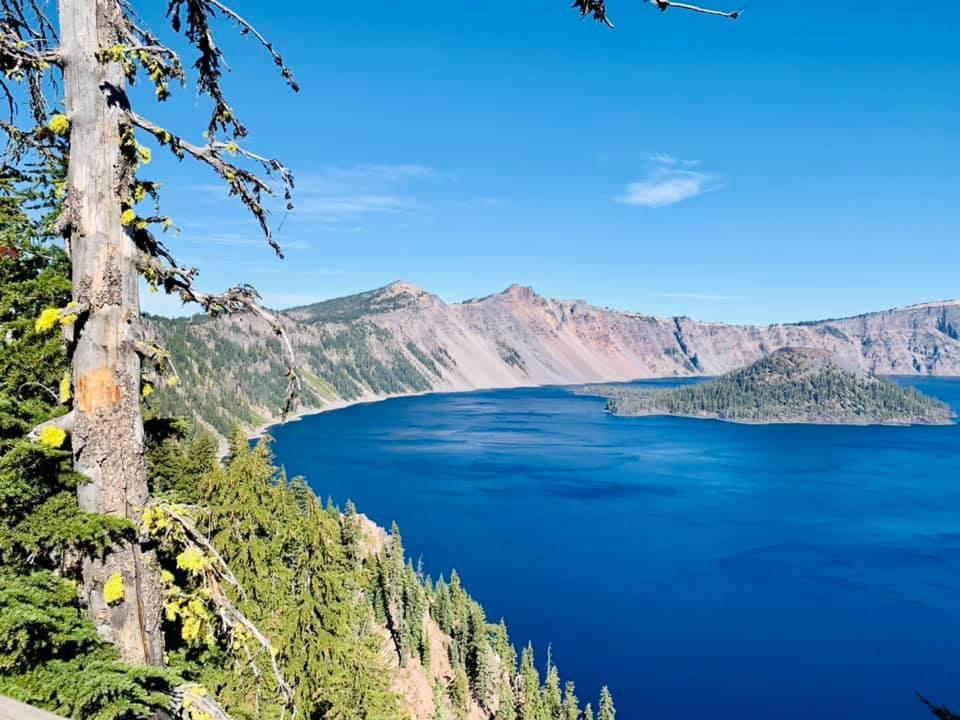 Crater Lake National Park image 2