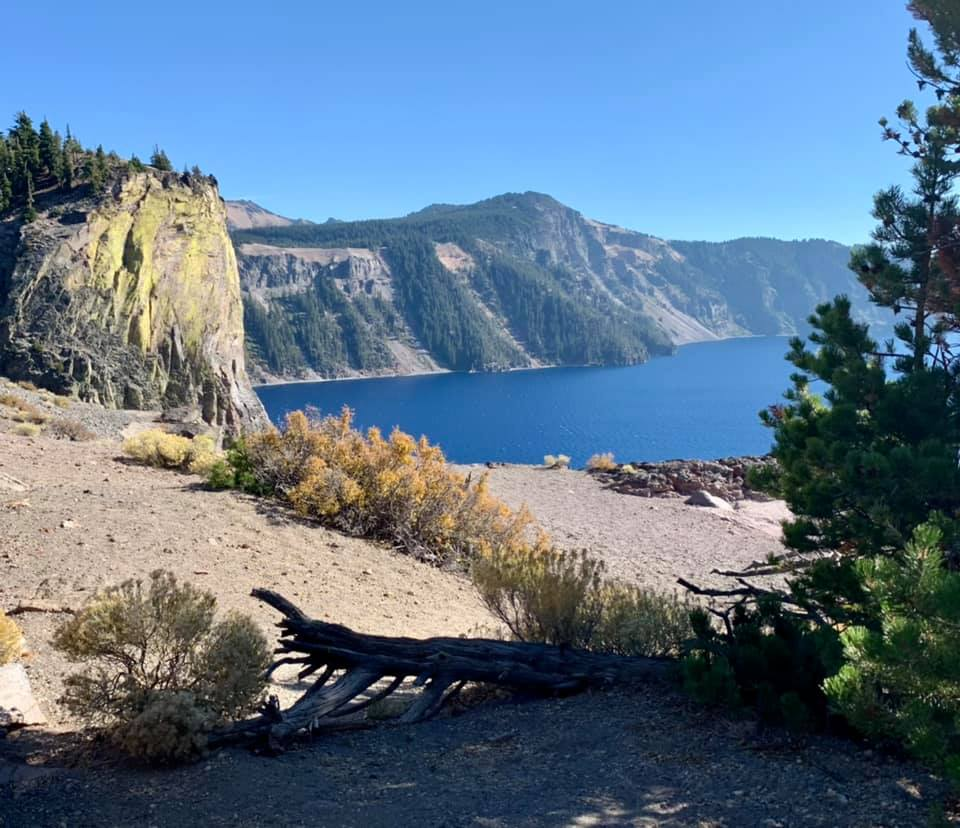 Crater Lake National Park photo 5