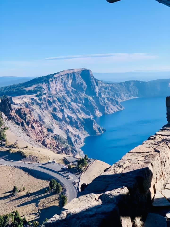Crater Lake National Park photo 6