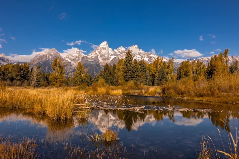 Grand Teton National Park image 1