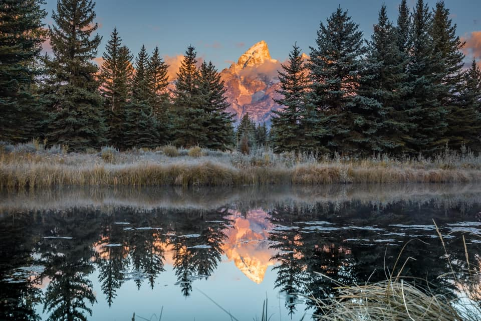 Grand Teton National Park image 2