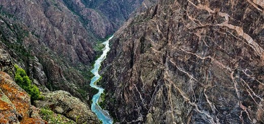 Welcome to Black Canyon of the Gunnison National Park