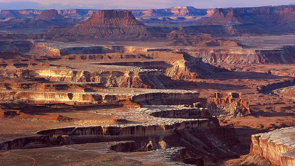 Welcome to Canyonlands National Park