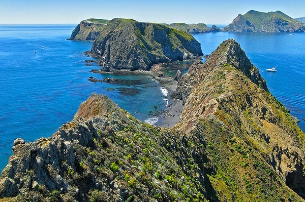 Welcome to Channel Islands National Park