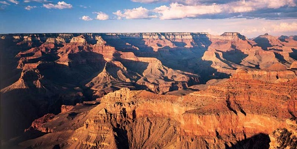 to Grand Canyon National Park