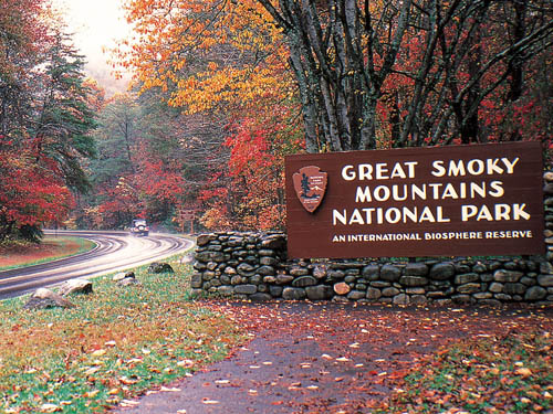 Image result for great smoky mountains