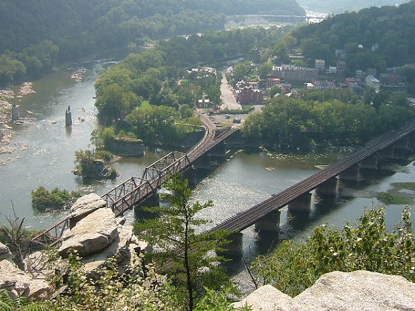 Welcome to Harpers Ferry National Historical Park