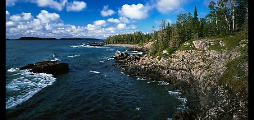 Welcome to Isle Royale National Park
