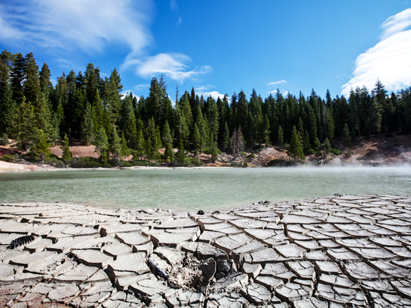 Welcome to Lassen Volcanic National Park