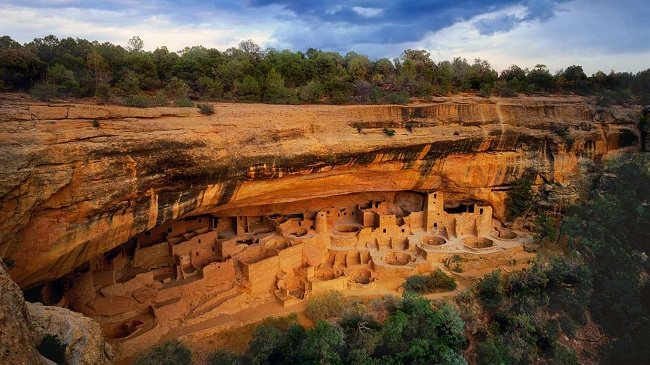 Welcome to Mesa Verde National Park