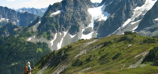 Welcome to North Cascades National Park