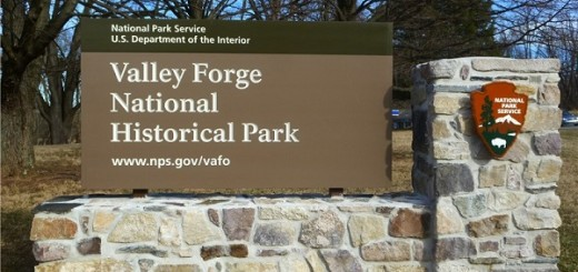 Welcome to Valley Forge National Historical Park