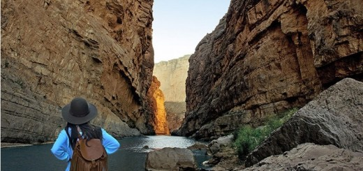 Big Bend National Park Hiking Guide