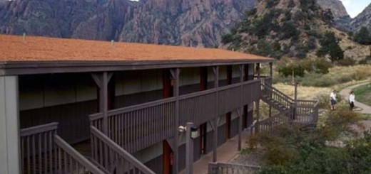 Big Bend National Park Lodging Guide