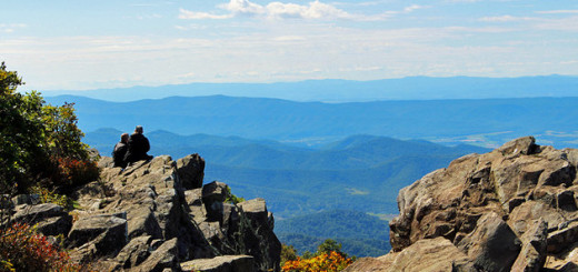 Shenandoah National Park Hiking Guide