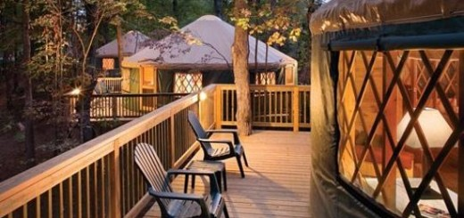 Shenandoah National Park Lodging Guide