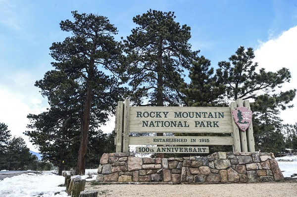 Successful Search Efforts Today For Man In Mount Chapin Area Rocky Mountain National Park