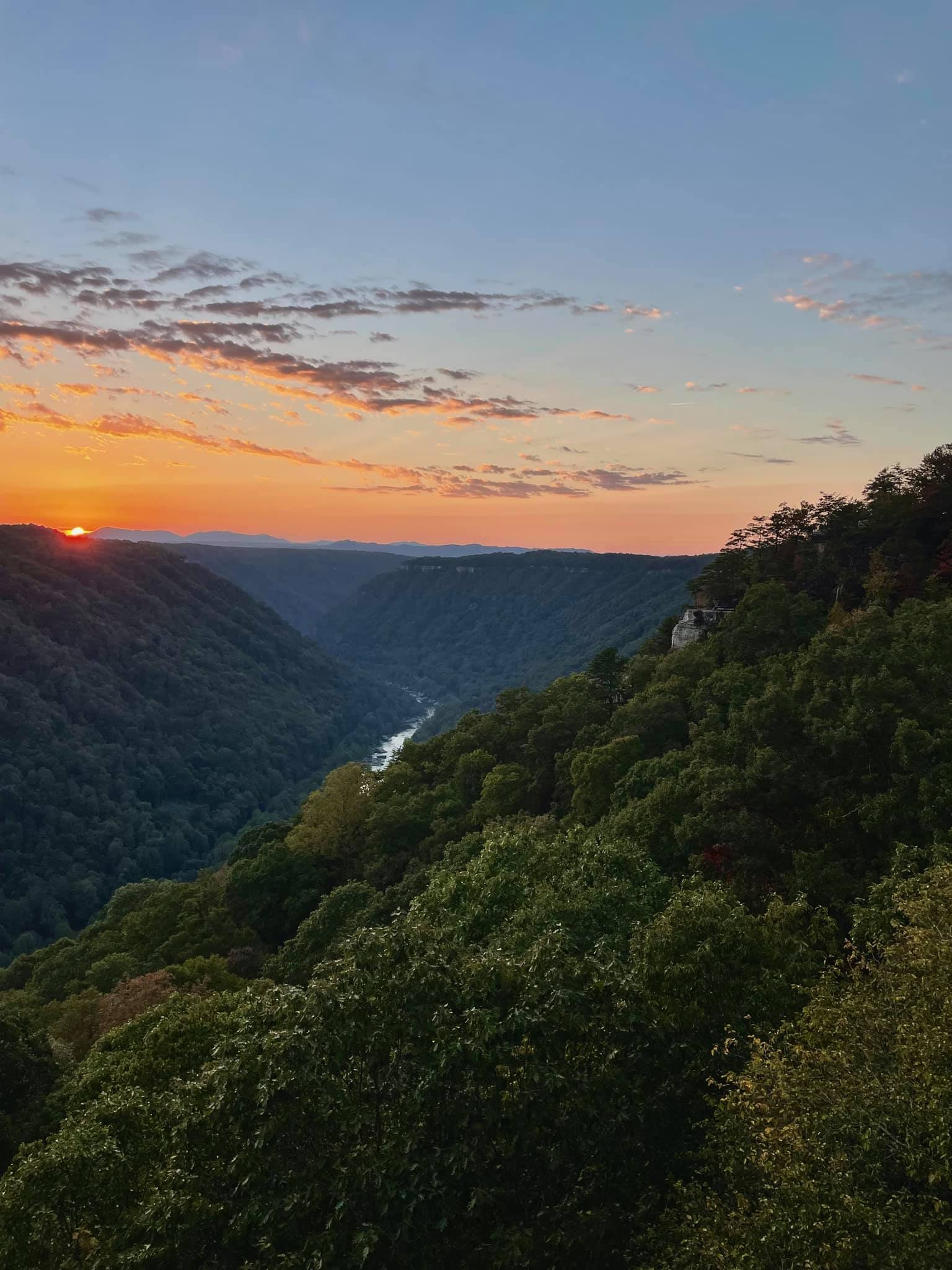 New River Gorge National Park and Preserve image 1