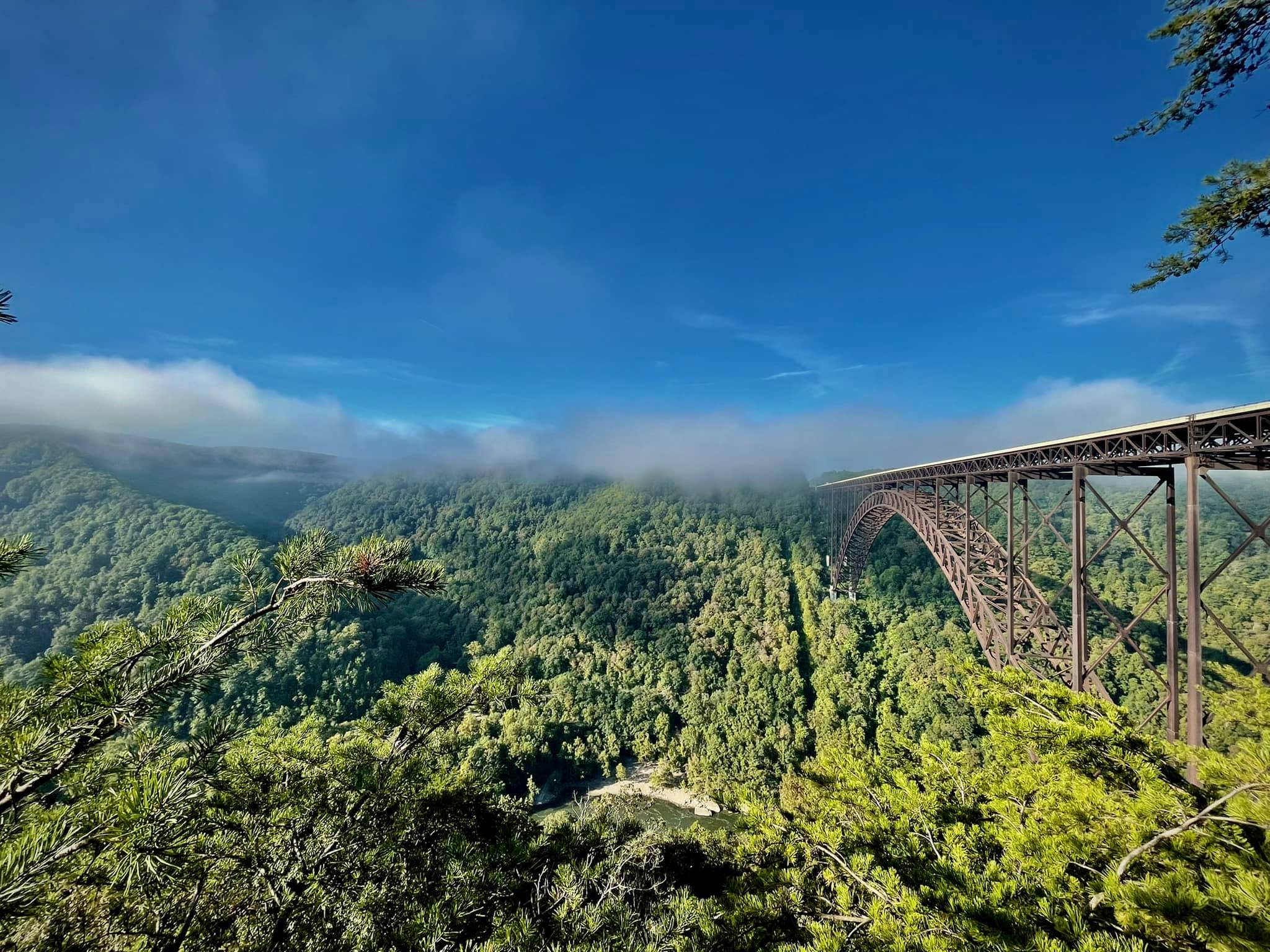 New River Gorge National Park and Preserve image