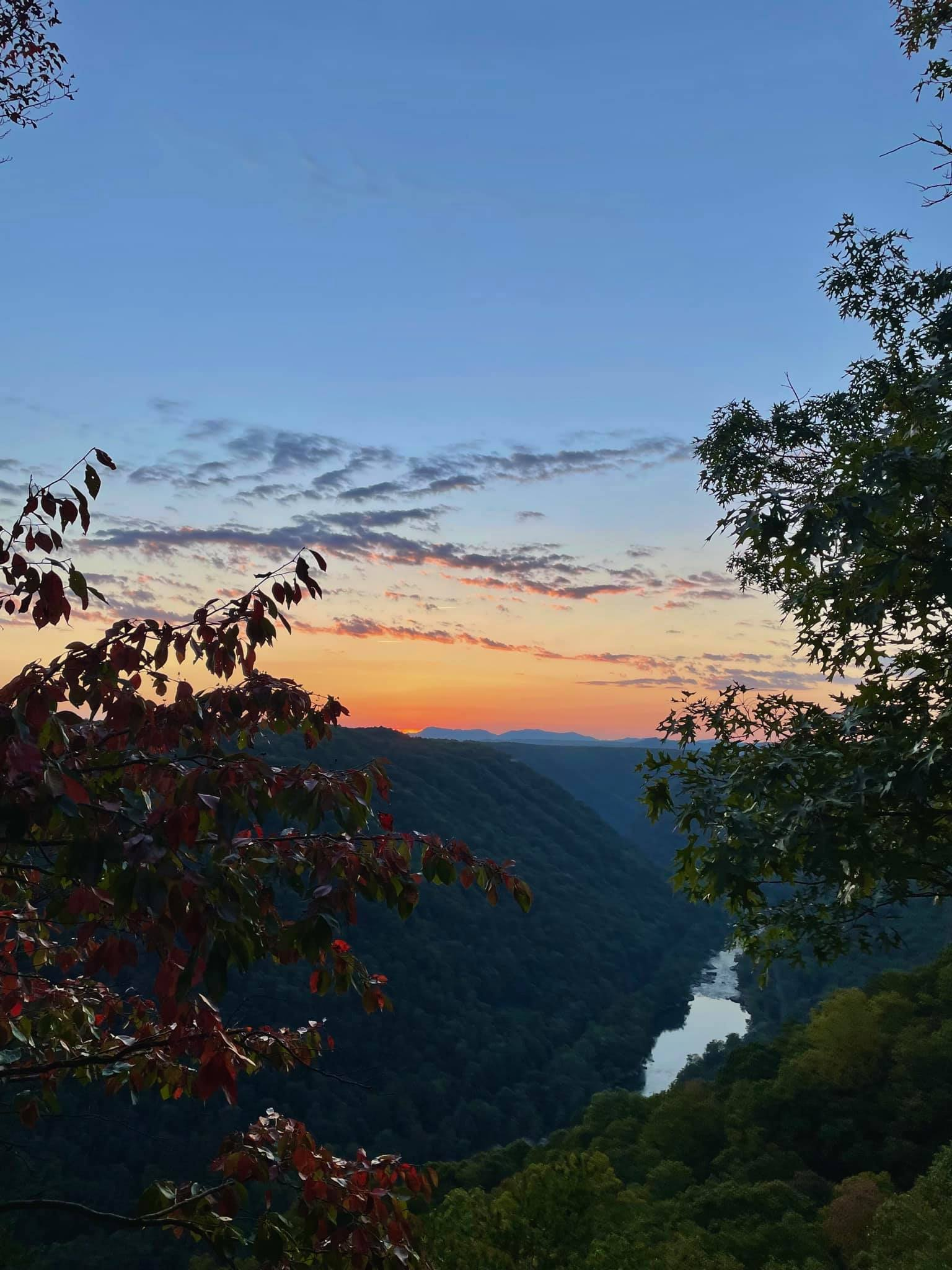 New River Gorge National Park photo 3