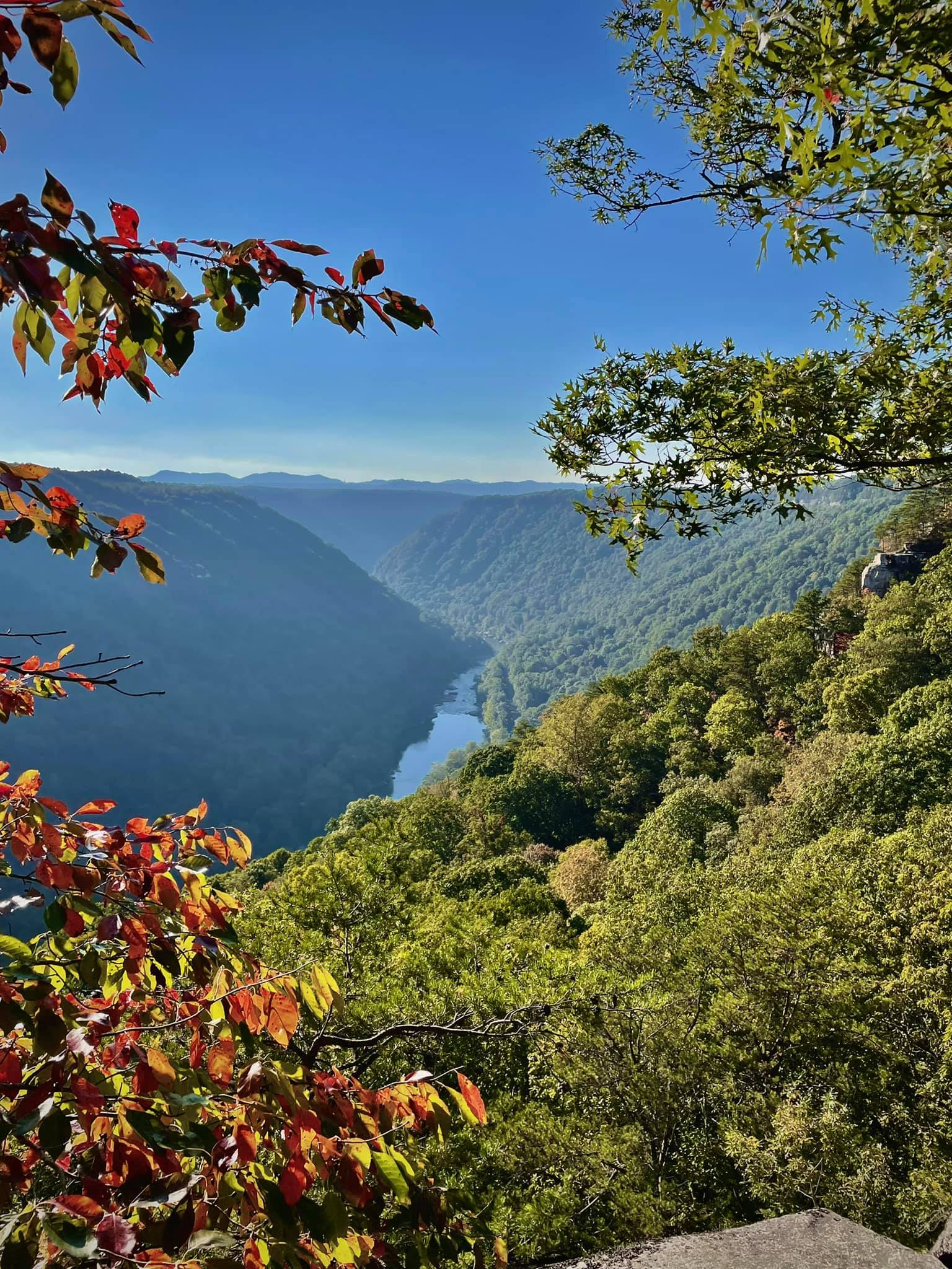 New River Gorge National Park photo 4